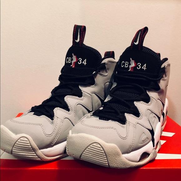 85731c9cada Nike Air Max CB34